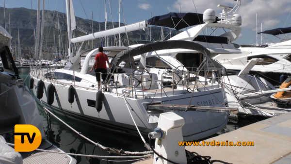 marina de Dénia salon nautico 7