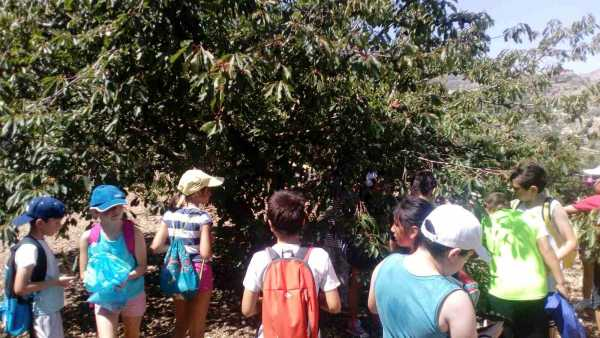 20170616_Rutes_guiades_escolars_Laguar