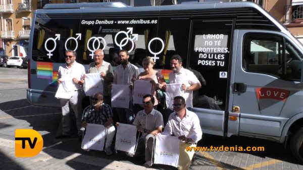 autobus dia de la diversidad sexual 3