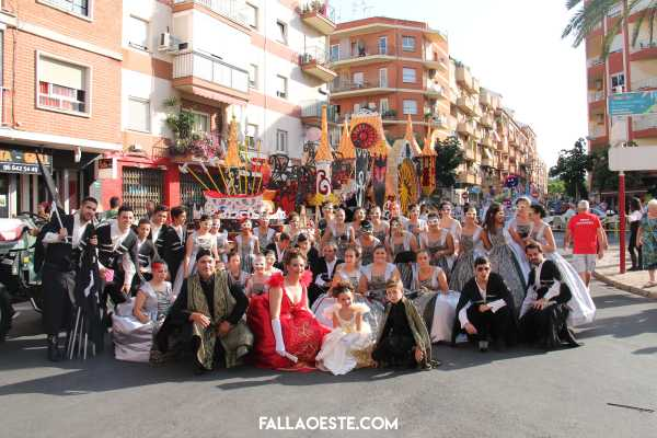 Carrossa 2017 Falla Oeste (1)
