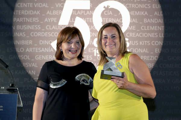 """La asociación del Juguete. AEFJ celebra """" 50 años dan mucho Juego"""""""