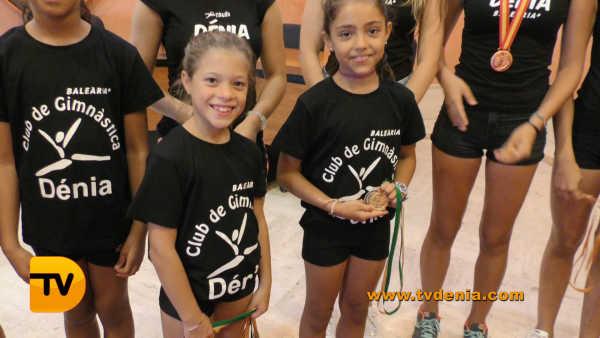 Club gimnasia Ritmica 13