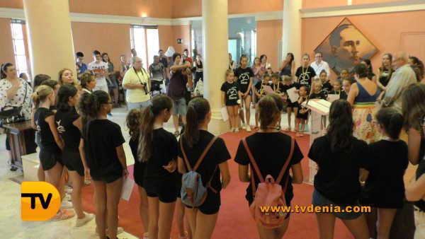 Club gimnasia Ritmica 3