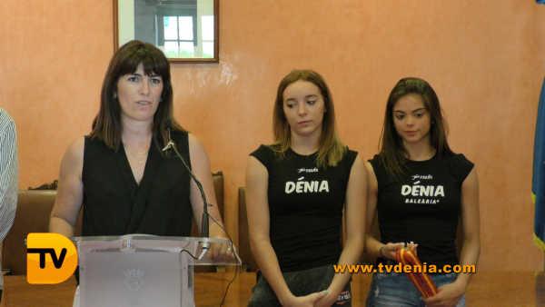 Club gimnasia Ritmica 7