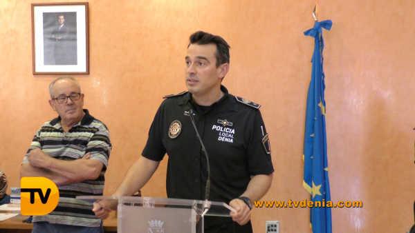 Curso ciclomotor policia local 2
