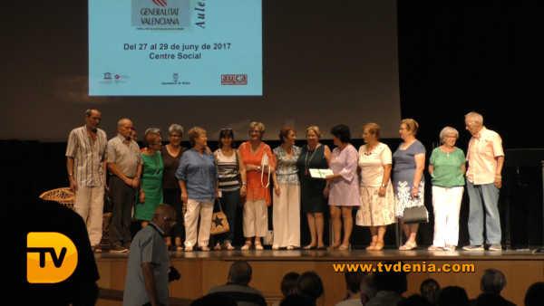 Festival 2017 Aulas Tercera edad 3