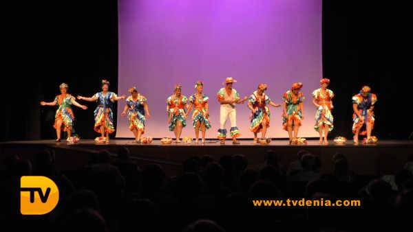 Festival 2017 Aulas Tercera edad 8