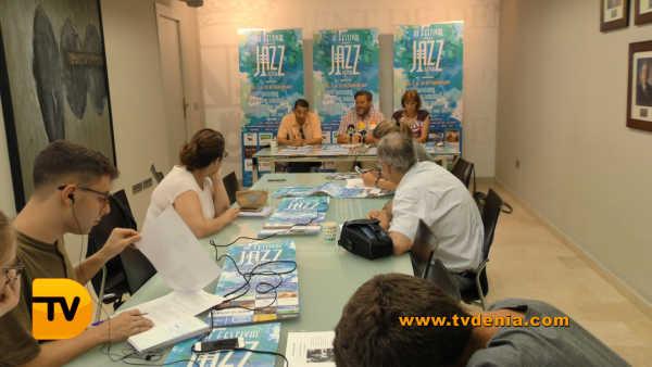 III Festival de Jazz 4