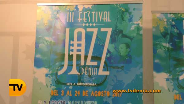 III Festival de Jazz