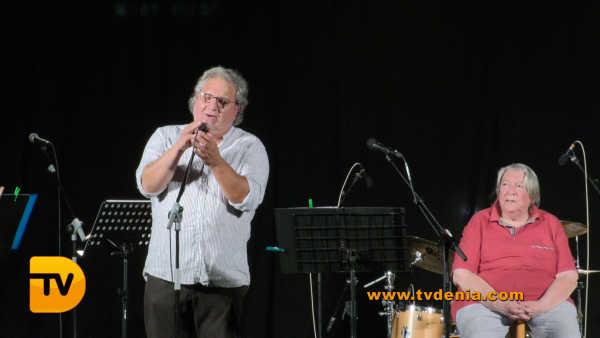 Paco Muñoz Musica al Castell 14