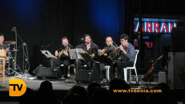 Paco Muñoz Musica al Castell 15