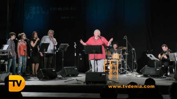 Paco Muñoz Musica al Castell 18