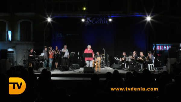 Paco Muñoz Musica al Castell 20