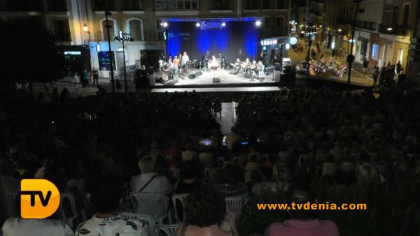 Paco Muñoz Musica al Castell 3
