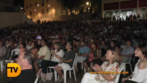 Paco Muñoz Musica al Castell 5