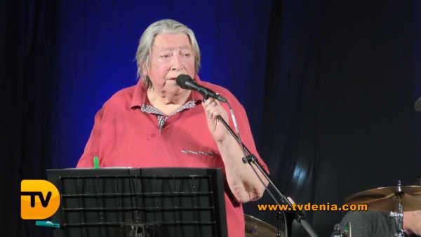 Paco Muñoz Musica al Castell 8