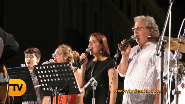 Paco Muñoz Musica al Castell16