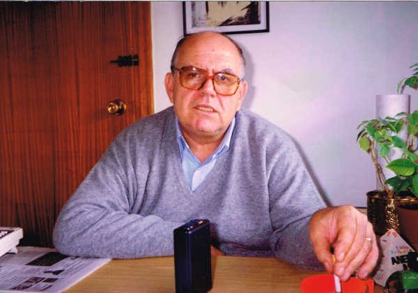 Pepe Ferrando