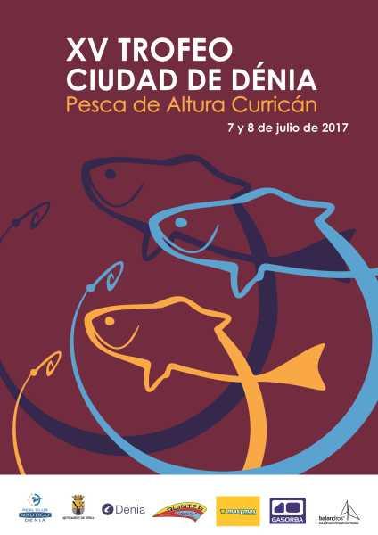 Pesca Trofeo Ciudad de Denia 2017 web