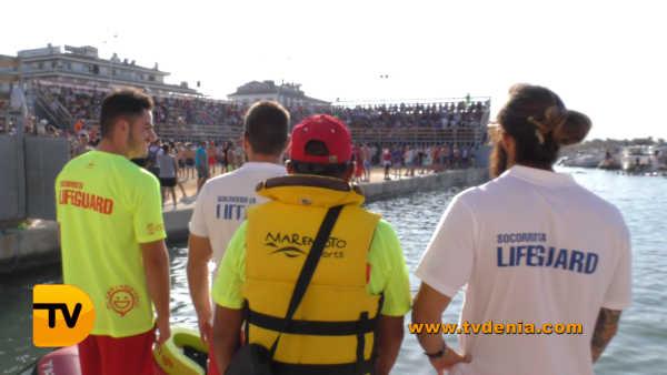 Primer dia Bous a la Mar Denia 14