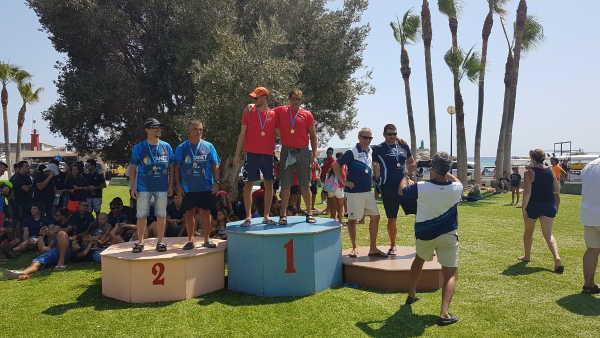 Campeonato Kayack (1)
