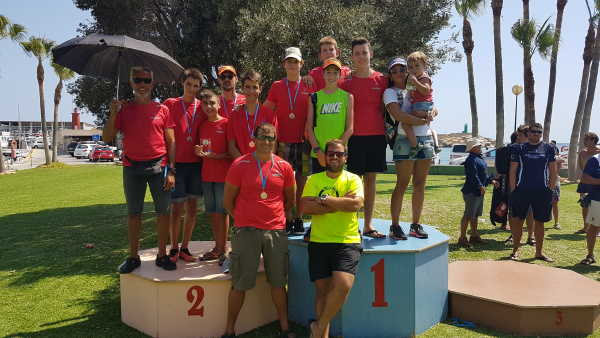 Campeonato Kayack (2)