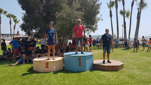 Campeonato Kayack (3)