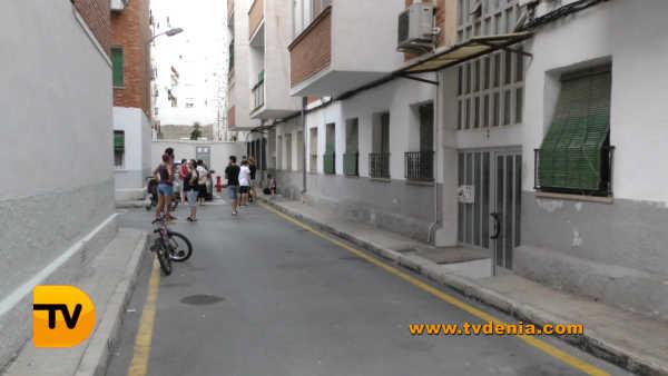 Desalojo Grupo Catala 2