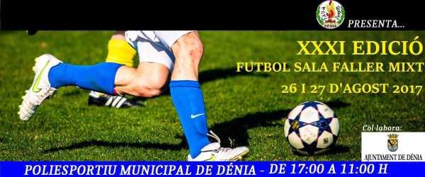 Futbol sala Fallero (1)