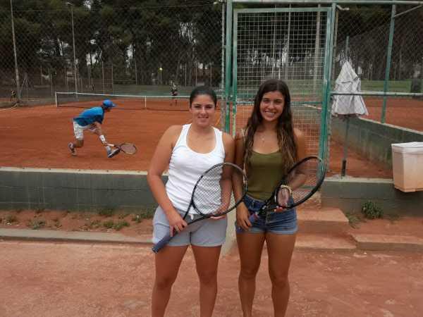 Neus ramos club de tenis