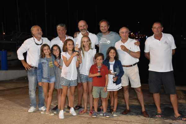 Rafa Picó ganador concurso paellas