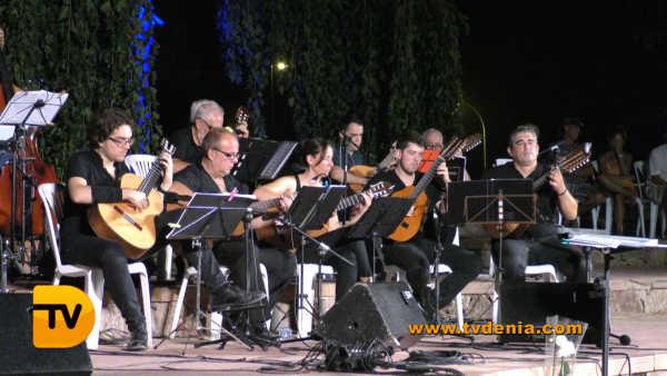 Rondalles Musica a les bassetes 40