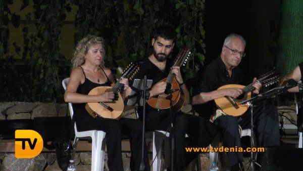 Rondalles Musica a les bassetes 44