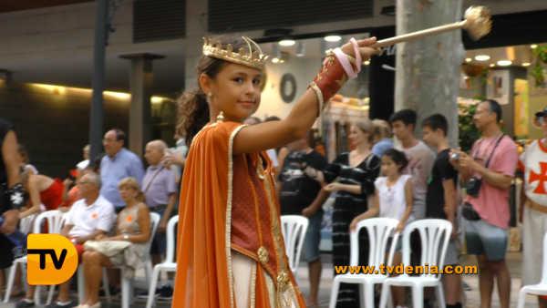 desfile infantil 12