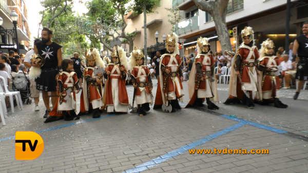 desfile infantil 14