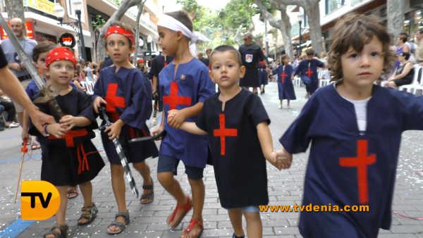 desfile infantil 15