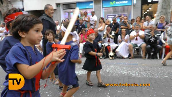 desfile infantil 16