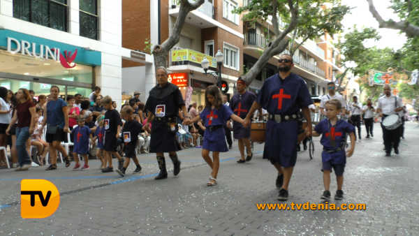 desfile infantil 17