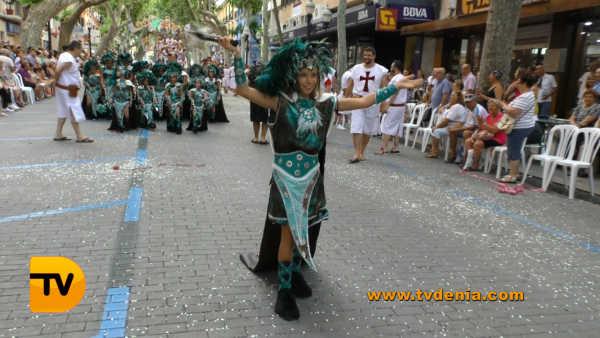 desfile infantil 18