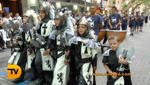 desfile infantil 21