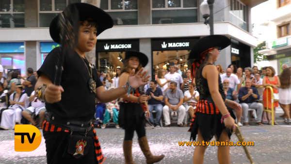 desfile infantil 25