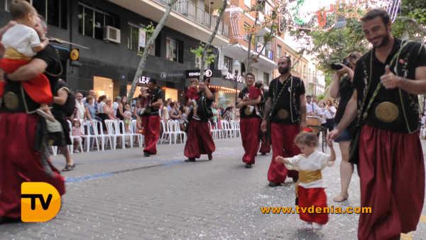 desfile infantil 31