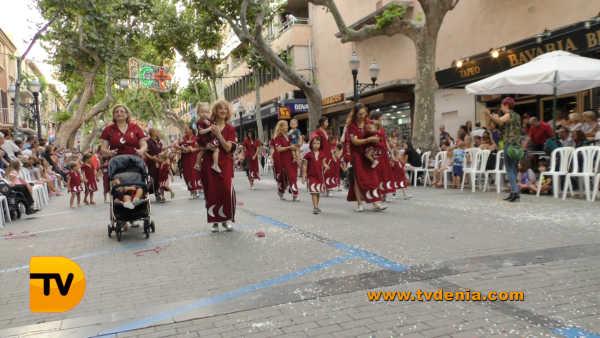 desfile infantil 37