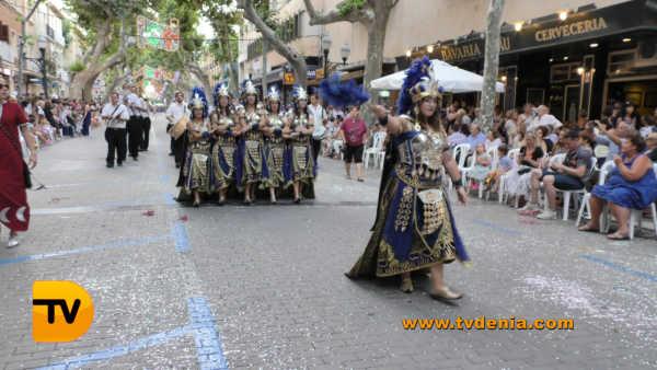 desfile infantil 42
