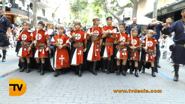 desfile infantil 5