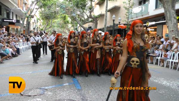desfile infantil 9