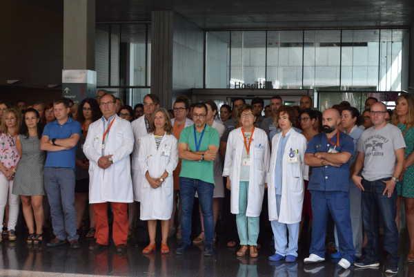 minuto silencio hospital denia (2)