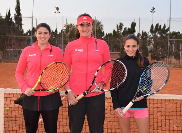 tenis lucia andrea campeonato de españa