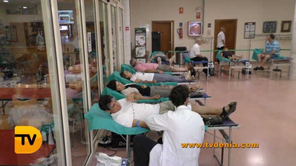 9 maraton de donacion de sangre 1