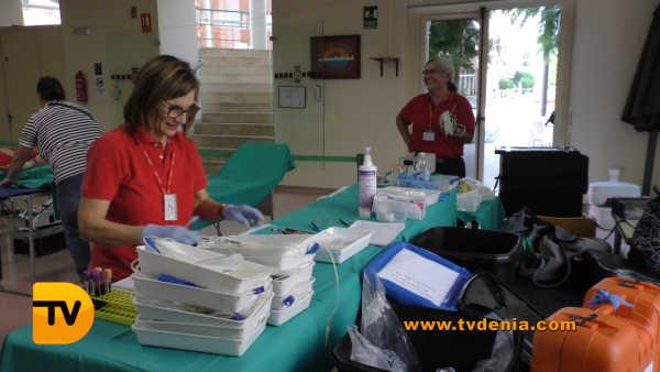 9 maraton de donacion de sangre 10